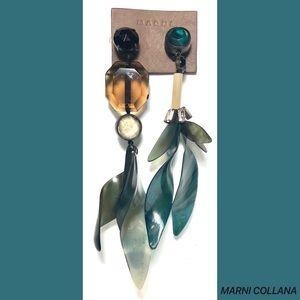 Marni Jewelry - Marni Earrings Poshmark Women's Fashion Jewelry